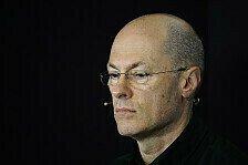Formel 1 - Ericsson: Smith ist sehr wertvoll