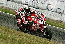 Superbike - Ducati-Fahrer beklagen sich über das Wetter