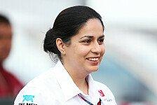 Formel 1 - Kaltenborn: Sauber stand nicht am Abgrund