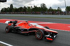 Formel 1 - Marussia Vorschau: Monaco GP