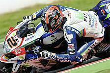 Superbike - Camier will Donington vergessen