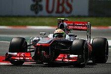 Formel 1 - McLaren: Keine verkappte Teamorder