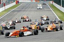 ADAC Formel Masters - Nürburgring: Die Vorschau