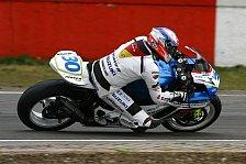 IDM - Team Suzuki Mayer trennt sich von Jesco Günther