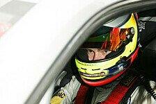 24 h Nürburgring - Bohr: Start im Opel Astra OPC Cup