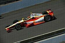 IndyCar - Castroneves gewinnt in Texas