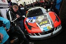 24 h Nürburgring - Premiere für die Eifel-Ferraristi der GT Corse