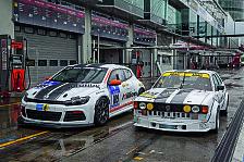 24 h Nürburgring - Der Scirocco Million am Nürburgring