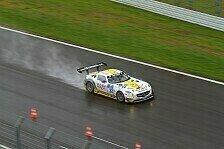 24 h Nürburgring - Training: Rowe Racing in Front
