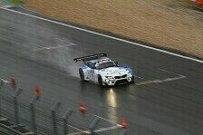 24 h Nürburgring - Guter Auftakt für die BMW-Teams