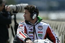 MotoGP - Cecchinello plant Team-Expansion