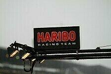 24 h Nürburgring - Haribo Racing startet beim Qualirennen