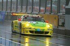 24 h Nürburgring - Bester Porsche auf Platz sieben