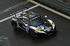 24 h Nürburgring - Dörr Motorsport im Top-40-Qualifying