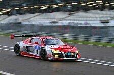 24 h Nürburgring - Das Top-40-Qualifying im Überblick