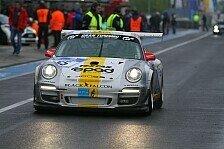 24 h Nürburgring - Die Zeichen stehen gut für Steve Jans
