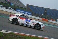 24 h Nürburgring - Sorg-Rennsport : Gute Ausgangsposition