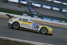 24 h Nürburgring - Bracke: Die Top-6 sind möglich