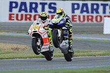 MotoGP - Iannone will etwas Besonderes