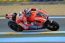 MotoGP - Rückblick: Ducati Corse