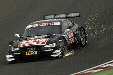 DTM - Scheider: Setup aufs Rennen ausgerichtet