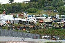 24 h Nürburgring - Tempolimit: Stimmen der Zuschauer