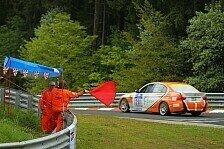 24 h Nürburgring - Fakten zum Rennabbruch