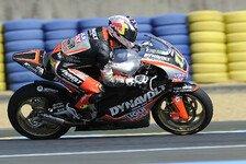 Moto2 - Cortese sammelt erstmals Punkte