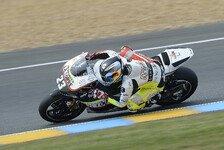 Moto2 - Schrötter kam zu spät auf Touren