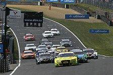 DTM - Bilderserie: Brands Hatch - Statistiken zum Rennen