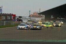 24 h Nürburgring - Ticker-Nachlese: Die Anfangsphase
