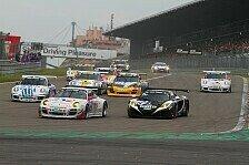 24 h Nürburgring - Dörr: Vier Autos noch im Rennen