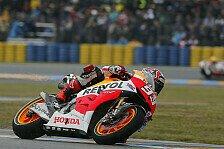 MotoGP - Verletzungsupdate