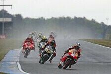 Strecke & Statistik zum Frankreich GP der MotoGP in Le Mans