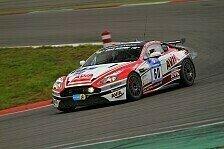 24 h Nürburgring - AVIA racing war das Glück nicht hold