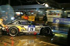 24 h Nürburgring - BMW-Teams auf guten Positionen