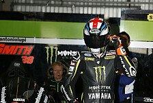 MotoGP - Smith: Von der Rennstrecke auf den OP-Tisch