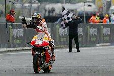 MotoGP - Pedrosa: Meisterschaftsführung etwas Besonderes