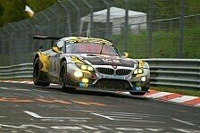 24 h Nürburgring - Marc VDS erringt Podestplatz