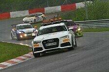 24 h Nürburgring - Umfrage: Qualifikationsrennen sinnvoll?