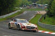 24 h Nürburgring - Das Rennen im Live-Ticker