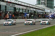24 h Nürburgring - Peugeot: Vierter Klassensieg in Folge