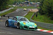 24 h Nürburgring - Falken Motorsports: Film zum Rennen