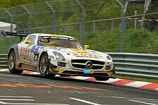 24 h Nürburgring - Rowe Racing auf dem Siegerpodium