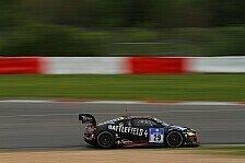 24 h Nürburgring - Mies-Team scheidet mit Pech aus