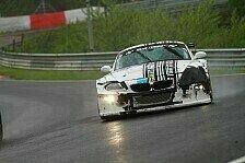 24 h Nürburgring - Dörr: Klassensieg beim Saisonhighlight