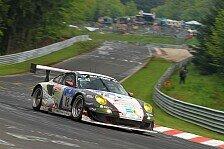 24 h Nürburgring - Änderungen am Zeitplan