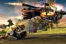 Games - Ride to Hell: Knallhartes Biker-Abenteuer