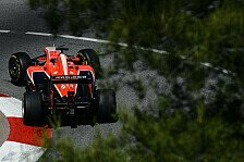 Formel 1 - Ausfallursache von Bianchi noch ungeklärt