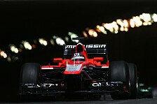 Formel 1 - Super-Talent Bianchi bleibt 2014 bei Marussia